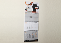 Дизайн календарей. Портфолио