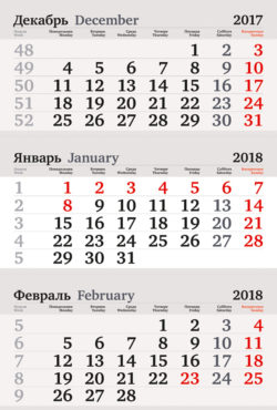 НБД МИНИ серый