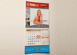 Календари дизайн. Портфолио