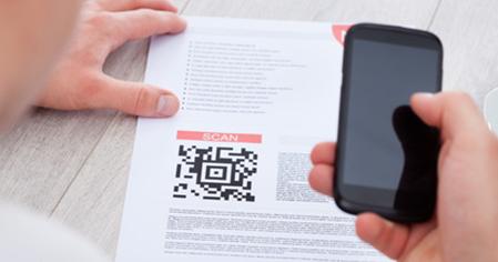 QR-код на бланках. Печать бланков с QR-кодом, штрих кодом, нумерацией
