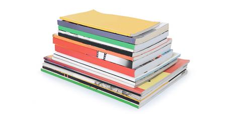 Печать книг в мягком переплете малыми тиражами