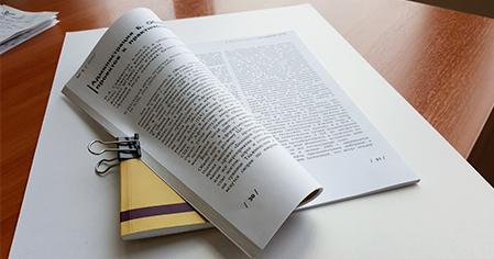 Печать журналов малыми тиражами. Издать журнал в типографии. Примеры журналов, раздаточных материалов, брошюр